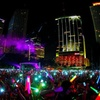 Up to 56% Off Nighttime 5K and Music Fest
