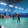 3-Month Badminton Club Membership