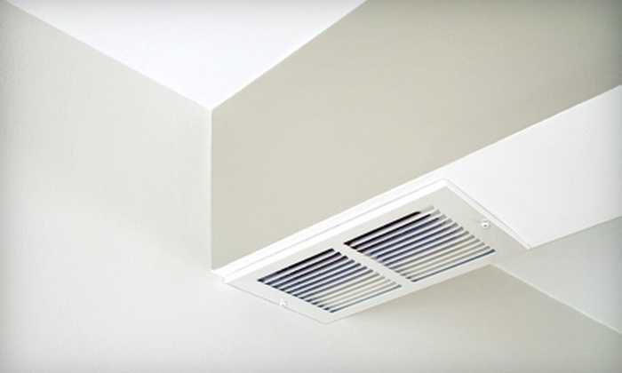 NeedClean - Bridgeton: $49 for a Complete Vent-Cleaning Package with Dryer-Vent Cleaning and Chimney Inspection from NeedClean ($189 Value)