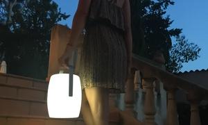 Baladeuse musicale LED SoPlay
