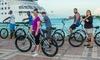 Paradise Bike Tours - Zamora Estates: Bike Tour for Two or Four from Paradise Bike Tours (Up to 51% Off)