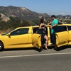 Up to 18% Off Hollywood and Beverly Hills Ferrari Limo Tour