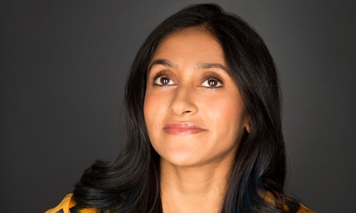 Aparna Nancherla or Pablo Francisco Standup (July 30–August 13)