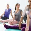 45% Off Prenatal Yoga Classes