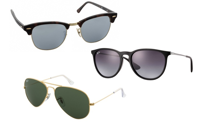 704a121142 Ray-Ban Unisex Sunglasses
