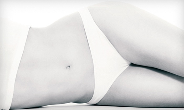 Beauty Regime - The Transit Center: Bikini Sugar Wax or One or Three Brazilian Sugar Waxes at Beauty Regime in Troy (Up to 52% Off)