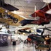 Up to 57% Off at Hiller Aviation Museum in San Carlos