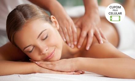 Espaço Zen Spa – Asa Sul: day spa relaxante para 1 ou 2 pessoas (opção com ofurô)