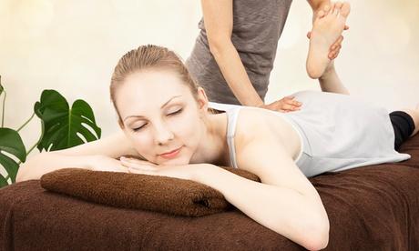 40 Min. chiropraktische Behandlung der Wirbelsäule bei Heilpraktikerin Rosita Schaaf für 24,90 €