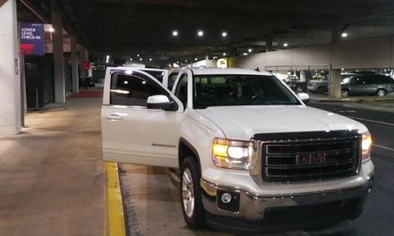 Atlanta Airport Parking Deals In Atlanta Ga Groupon