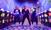 Putt-Putt Fun Center - Putt-Putt Golf & Games: Two Games of Laser Tag for Two or Four at Putt-Putt Fun Center (Up to 50% Off)