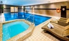 Best Western The Connaught - Bournemouth: 4* Spa Day with 50-Minute Treatment and Prosecco Lunch for One or Two at Best Western The Connaught (Up to 44% Off)