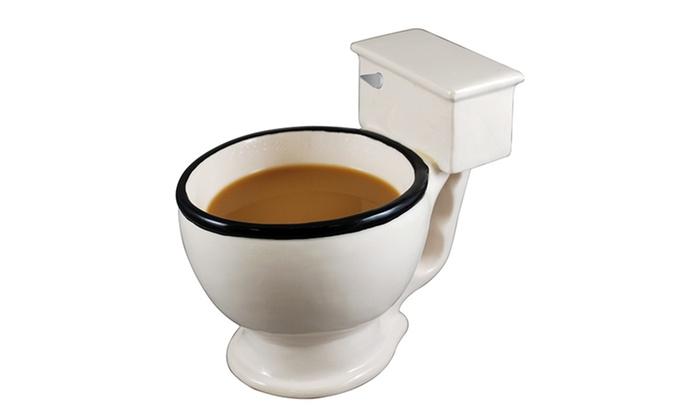 Outrageous Novelty Mugs Groupon