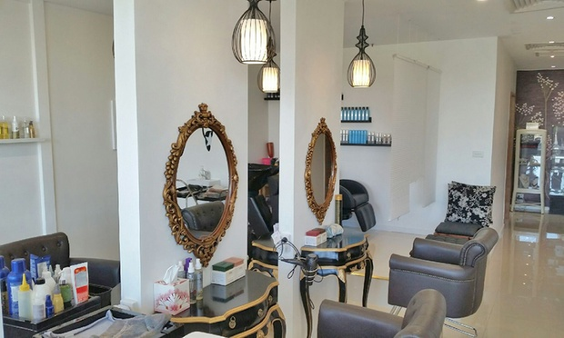 Jacob Hair Salon Up To 64 Off Box Hill Groupon