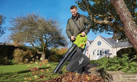 Soplador de hojas Garden Gear