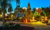 Up to 36% Off Festival Tickets & Attractions at Moody Gardens
