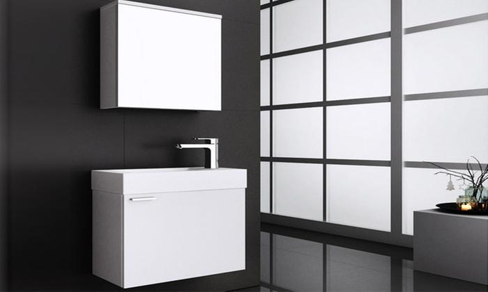 badm bel set langeoog groupon goods. Black Bedroom Furniture Sets. Home Design Ideas