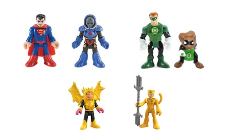 DC Comic's Justice League Action Figures 6f478978-f39d-11e6-8b86-00259069d868
