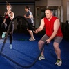 Up to 55% Off Fitness Classes at Crunch