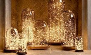 Guirlande décorative 10 ou 20 LED
