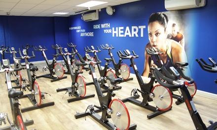 Fox Hollies Leisure Centre