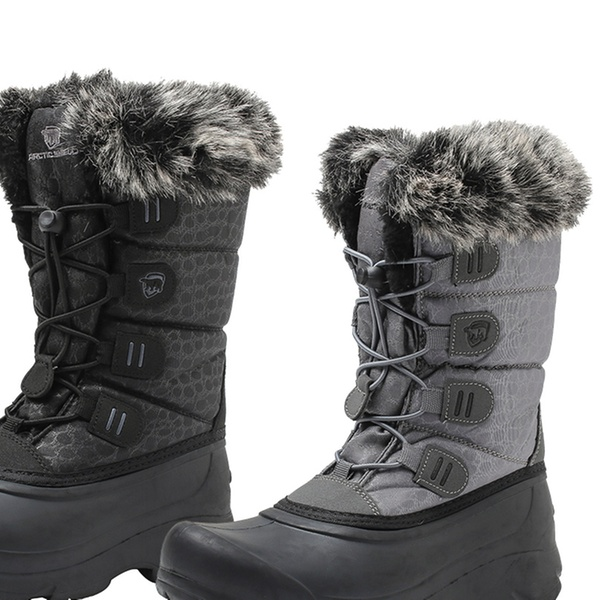 Womens Snow Boots Size 11