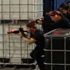 Up to 47% Off Indoor Laser Tag at D2 Tactical Laser Tag