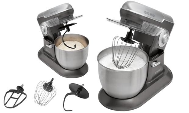 Robot de cuisine multifonction groupon for Robot de cuisine petrin