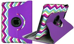 360° Rotating Folio or Folding Case for iPad Air