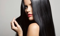 Wash and Blow-Dry with Choice of Conditioning and Colouring at V3 Fitness & Beauty (Up to 56% Off)