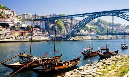 ✈ Porto : 2 ou 3 nuits au Rex Hotel, petit déjeuner et vol A/R depuis Bruxelles Zaventem ou Bruxelles Charleroi