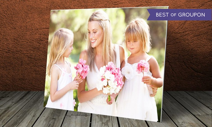 """InkDoodle: One, Two, or Three 8""""x12"""" Metal Prints from Inkdoodle (Up to 90% Off)"""