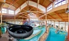 Fort Rapids Waterpark Hotel & Conference center - Columbus, OH: Stay with Water-Park Passes at Fort Rapids Waterpark Hotel & Conference Center in Columbus, OH; Dates into June