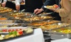 Up to 22% Off Buffet Cuisine