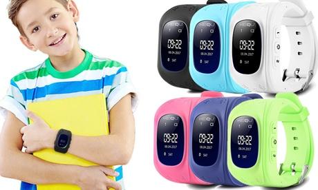 Smart Watch pour enfants avec GPS intégré