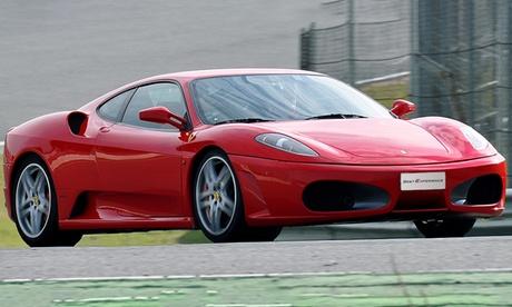 Experiencia de conducir un Porshe Bosxter, Ferrari F 430 o Lamborghini Gallardo desde 39 € con Best Experience