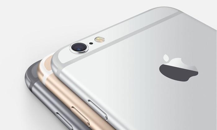 Apple iPhone 6 grade \'Très bien\'   Groupon