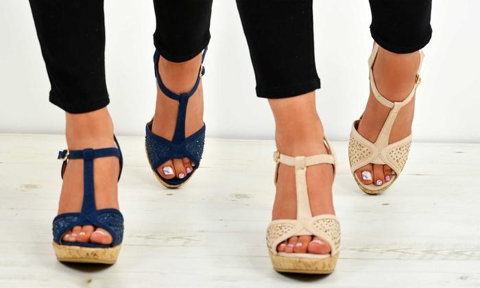 4587061c85b Women s Wedge Sandals