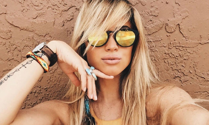Nectar Sunglasses: Premium Polarized Eyewear from Nectar Sunglasses (50% Off). Two Options Available.