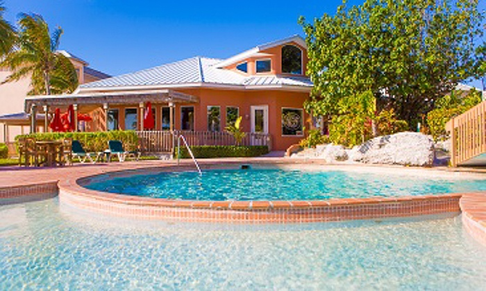 4 Night All Inclusive Island Seas Resort Stay With Air