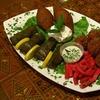 38% Off Lebanese Food at Byblos Cafe