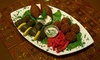 Byblos Cafe - Palma Ceia: $18 for $30 Worth of Lebanese Food for Two or More for Dine-In Only at Byblos Cafe