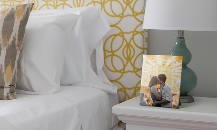 canvas on demand from 4 99 groupon