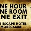 One-Hour Escape Game