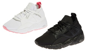 Baskets Puma enfants