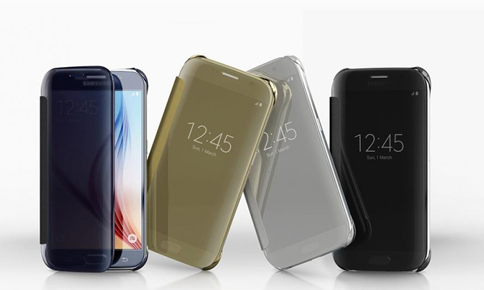 custodia x samsung s7 edge originale