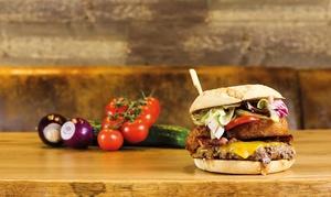 Prime Burger: Burger nach Wahl mit Pommes und Getränk für 1, 2 oder 4 Personen im Restaurant Prime Burger (49% sparen*)