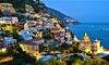 Costiera Amalfitana: 1 o 2 notti in Suite Apartment per 2 persone