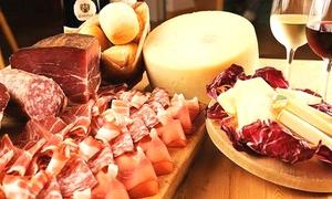 Corte Bonicella: Casetta di prodotti gastronomici veneti a km 0 a scelta all'agriturismo Corte Bonicella. Ritiro in loco o spedizione