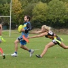 Tag Rugby: Men & Women